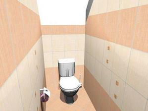 A záchod v podkroví