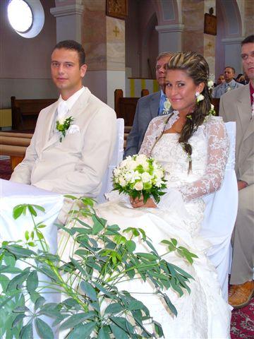 Miriama Šulíková{{_AND_}}Juraj Uhrík - v kostole...
