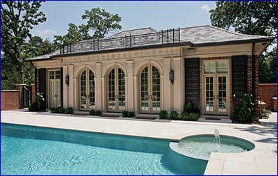 Dom s bazenom, alebo bazen s domom? - Obrázok č. 3