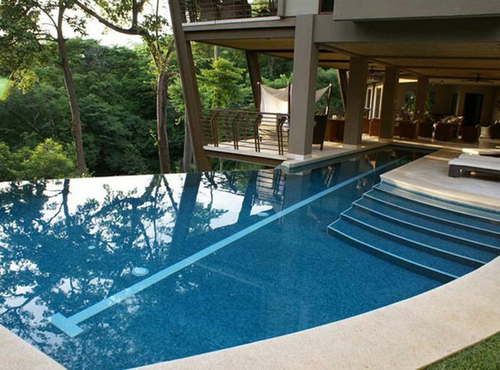 Dom s bazenom, alebo bazen s domom? - Obrázok č. 7