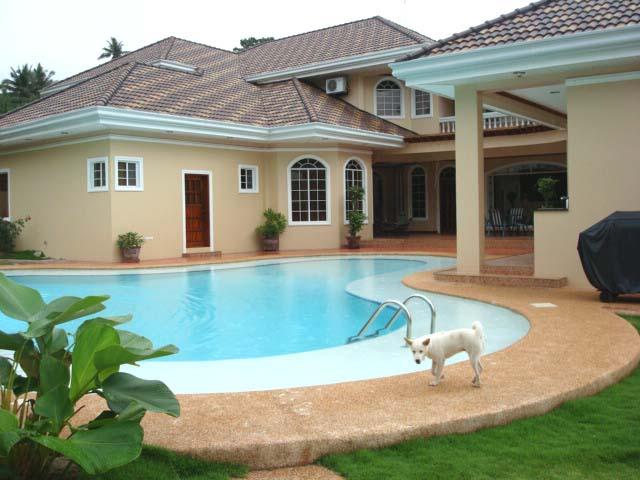 Dom s bazenom, alebo bazen s domom? - Obrázok č. 8
