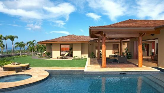 Dom s bazenom, alebo bazen s domom? - Obrázok č. 10