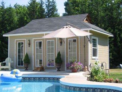 Dom s bazenom, alebo bazen s domom? - Obrázok č. 15