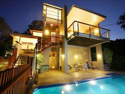 Dom s bazenom, alebo bazen s domom? - Obrázok č. 20