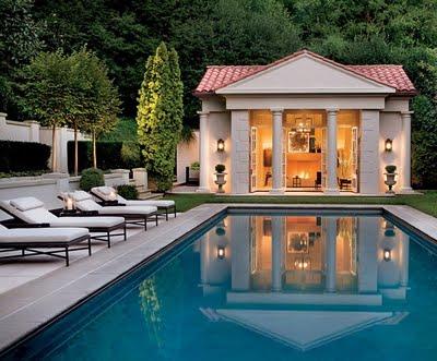 Dom s bazenom, alebo bazen s domom? - Obrázok č. 21