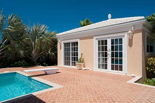 Dom s bazenom, alebo bazen s domom? - Obrázok č. 22