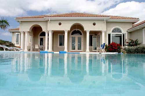 Dom s bazenom, alebo bazen s domom? - Obrázok č. 25