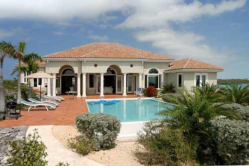 Dom s bazenom, alebo bazen s domom? - Obrázok č. 26