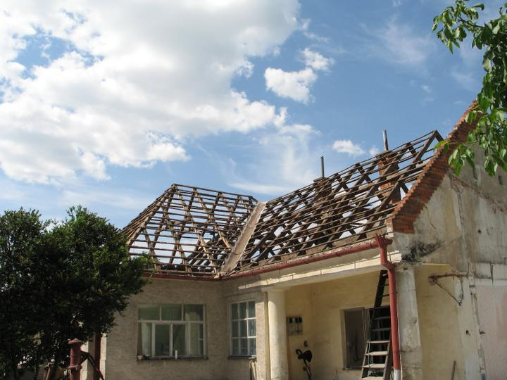 STEP  BY    S  T  E  P - Vysledok dnesnej prace maj 2012