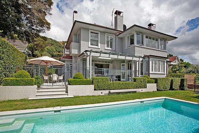 Dom s bazenom, alebo bazen s domom? - Obrázok č. 28