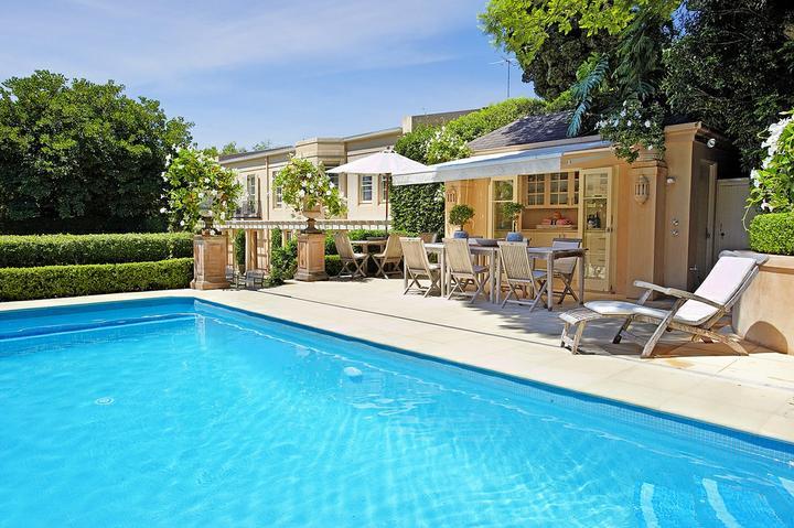 Dom s bazenom, alebo bazen s domom? - Obrázok č. 29