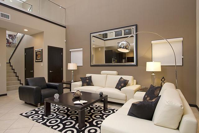 Obývací pokoj s kuchyní a jídelnou - Obrázek č. 48