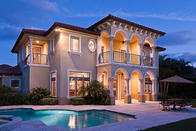 Dom s bazenom, alebo bazen s domom? - Obrázok č. 30