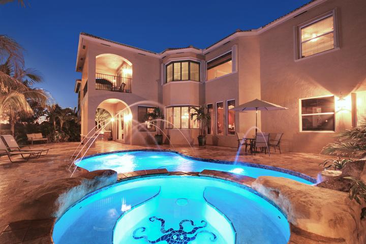 Dom s bazenom, alebo bazen s domom? - Obrázok č. 31