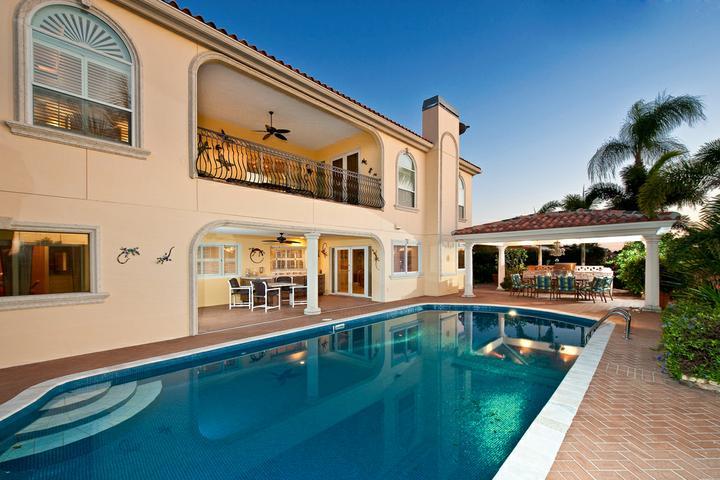 Dom s bazenom, alebo bazen s domom? - Obrázok č. 33