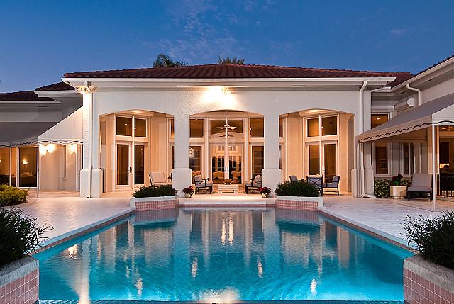 Dom s bazenom, alebo bazen s domom? - Obrázok č. 35
