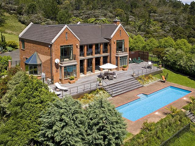 Dom s bazenom, alebo bazen s domom? - Obrázok č. 36