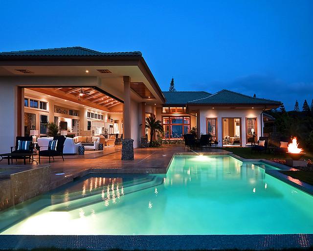 Dom s bazenom, alebo bazen s domom? - Obrázok č. 38