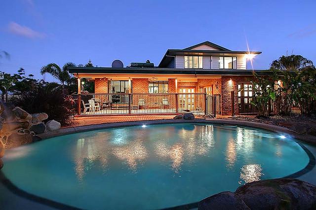 Dom s bazenom, alebo bazen s domom? - Obrázok č. 39