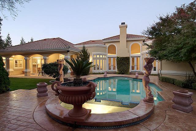 Dom s bazenom, alebo bazen s domom? - Obrázok č. 42