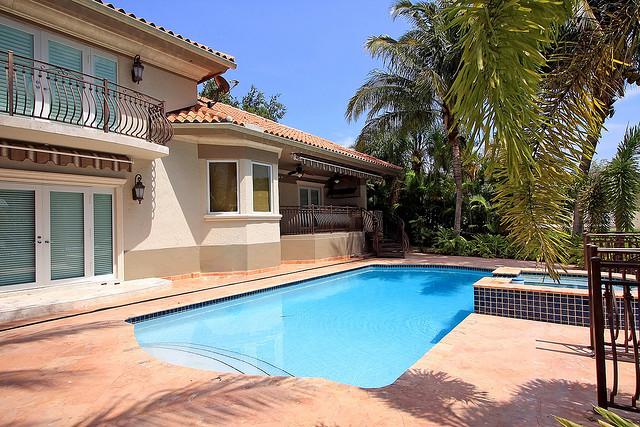 Dom s bazenom, alebo bazen s domom? - Obrázok č. 49
