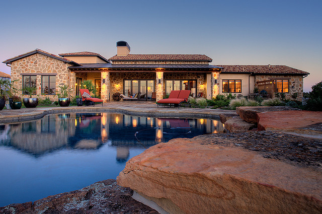 Dom s bazenom, alebo bazen s domom? - Obrázok č. 53