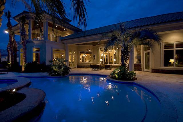 Dom s bazenom, alebo bazen s domom? - Obrázok č. 54