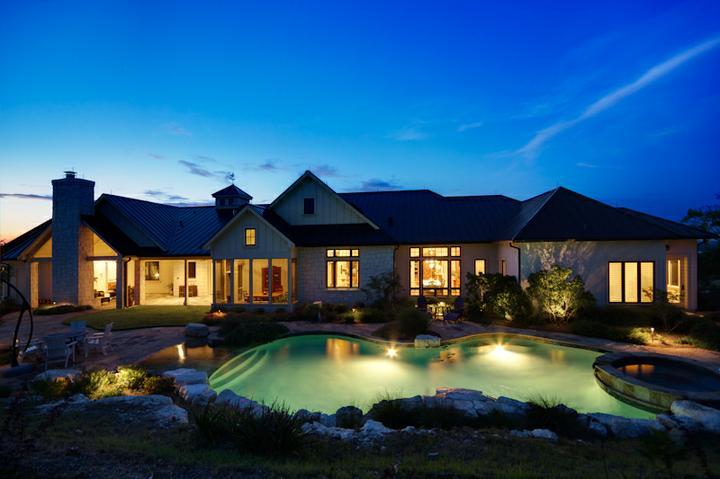 Dom s bazenom, alebo bazen s domom? - Obrázok č. 56