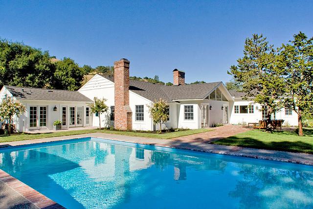 Dom s bazenom, alebo bazen s domom? - Obrázok č. 59