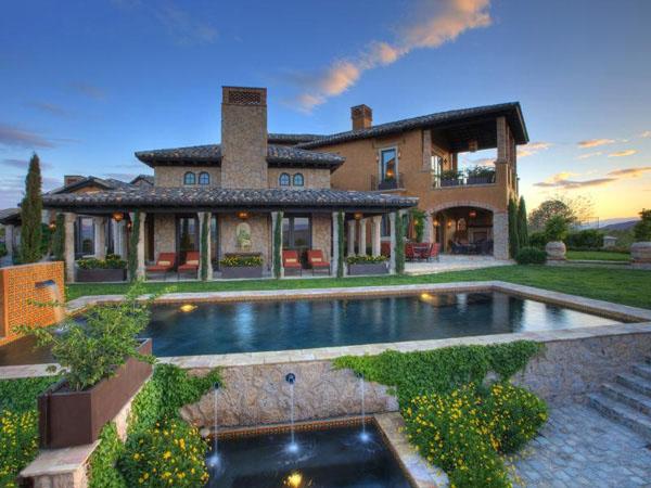 Dom s bazenom, alebo bazen s domom? - Obrázok č. 62