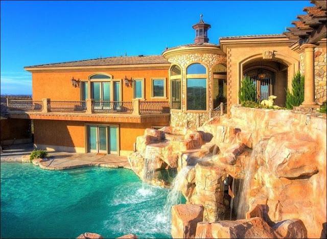 Dom s bazenom, alebo bazen s domom? - Obrázok č. 64