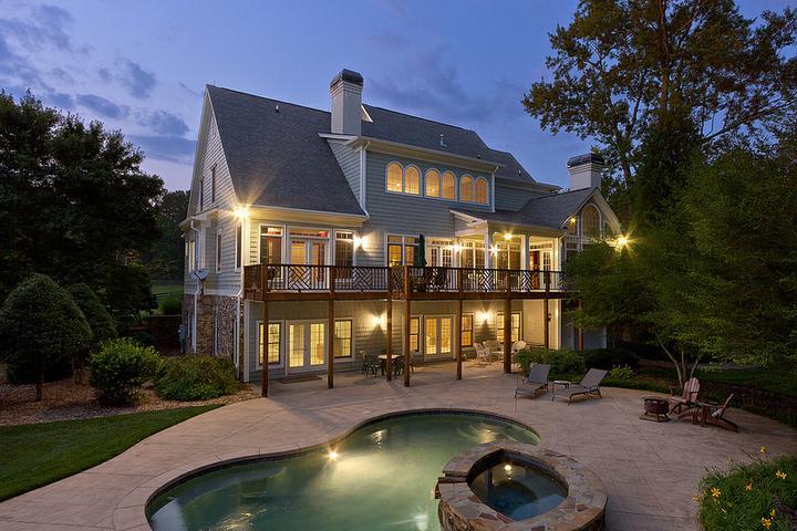 Dom s bazenom, alebo bazen s domom? - Obrázok č. 65