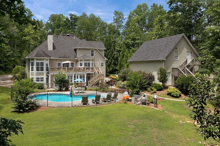 Dom s bazenom, alebo bazen s domom? - Obrázok č. 67