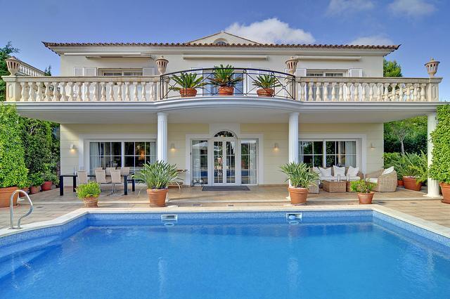 Dom s bazenom, alebo bazen s domom? - Obrázok č. 68