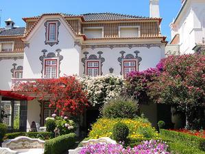 dom v Portugalsku - pekny