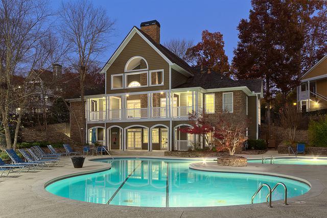 Dom s bazenom, alebo bazen s domom? - Obrázok č. 70