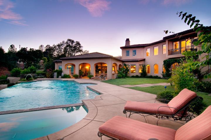 Dom s bazenom, alebo bazen s domom? - Obrázok č. 74