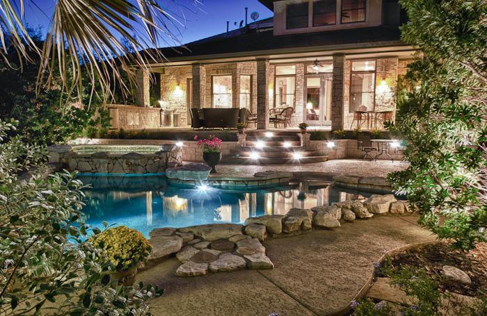Dom s bazenom, alebo bazen s domom? - Obrázok č. 75