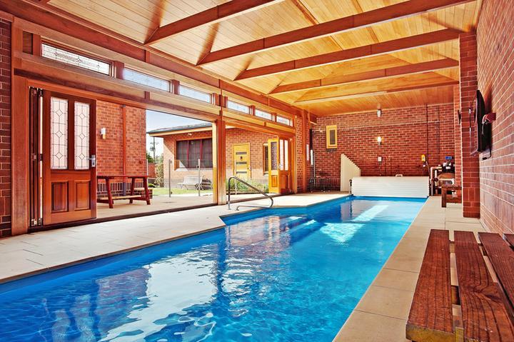 Dom s bazenom, alebo bazen s domom? - Obrázok č. 76