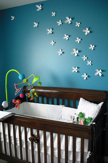 Baby room - Obrázok č. 4