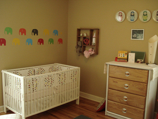 Baby room - Obrázok č. 5