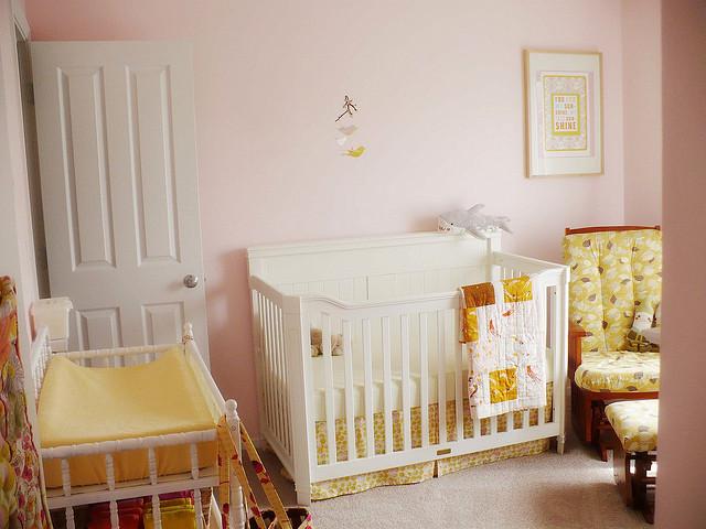 Baby room - Obrázok č. 7