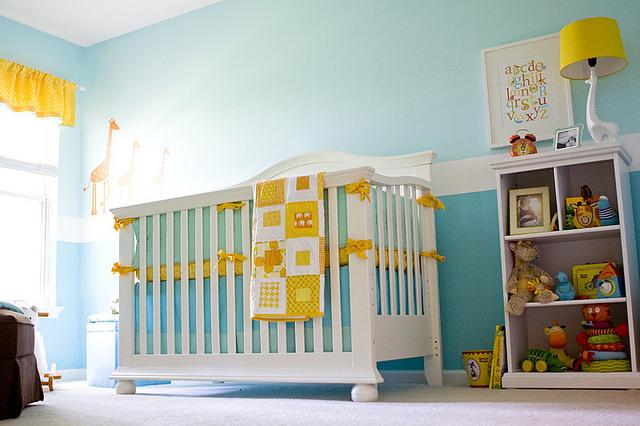 Baby room - Obrázok č. 9