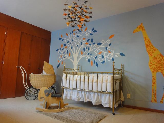 Baby room - Obrázok č. 3