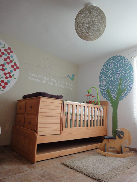 Baby room - Obrázok č. 11