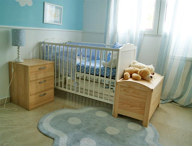 Baby room - Obrázok č. 13