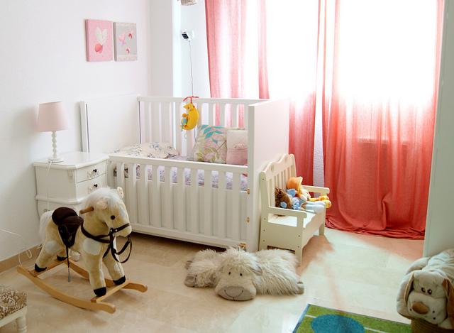 Baby room - Obrázok č. 15