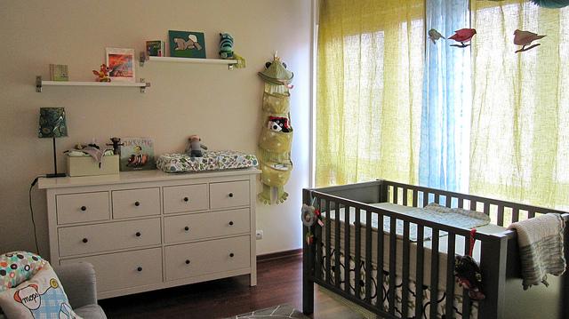 Baby room - Obrázok č. 16