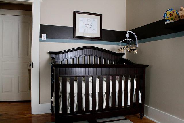 Baby room - Obrázok č. 6