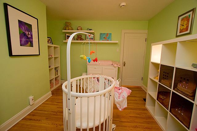 Baby room - Obrázok č. 19